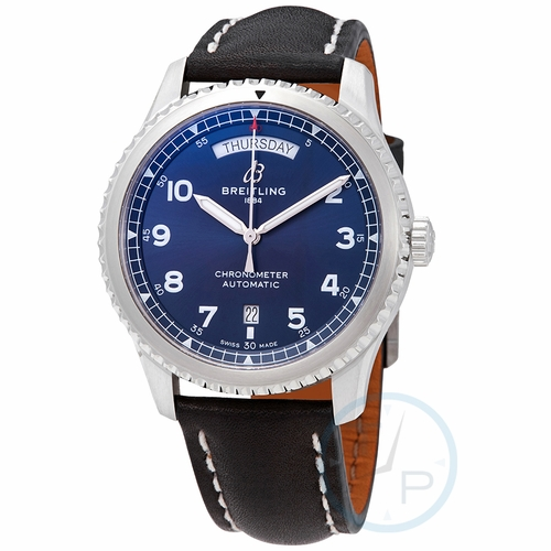 Breitling A45330101C1X1 Navitimer 8 Mens Automatic Watch