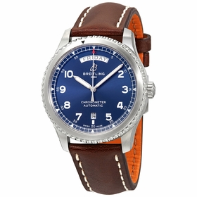 Breitling A45330101C1X2 Navitimer 8 Mens Automatic Watch