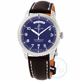 Breitling A45330101C1X4 Aviator 8 Mens Automatic Watch