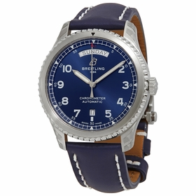 Breitling A45330101C1X5 Aviator 8 Mens Automatic Watch