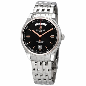 Breitling A45340241B1A1 Premier Mens Automatic Watch