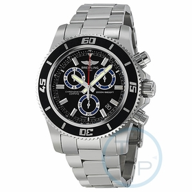 Breitling A73310A8-BB74-160A Superocean Chronograph Mens Chronograph Quartz Watch