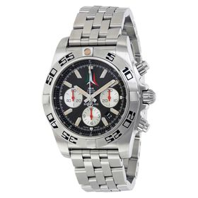 Breitling AB01104D-BC62-375A Chronomat 44 Mens Chronograph Automatic Watch