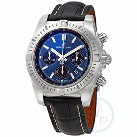 Breitling AB0115101C1P2 Chronomat Mens Chronograph Automatic Watch