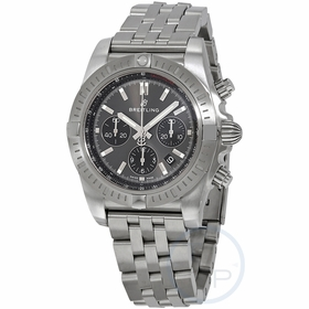 Breitling AB0115101F1A1 Chronomat Mens Chronograph Automatic Watch