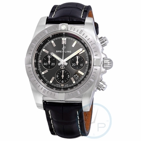 Breitling AB0115101F1P1 Chronomat Mens Chronograph Automatic Watch