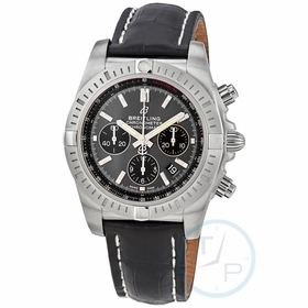 Breitling AB0115101F1P2 Chronomat B01 Mens Chronograph Automatic Watch
