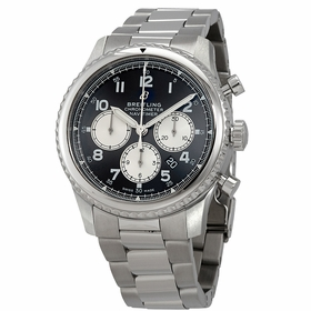 Breitling AB0117131B1A1 Navitimer 8 Mens Chronograph Automatic Watch