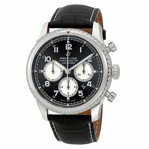 Breitling AB0117131B1P1 Navitimer 8 Mens Chronograph Automatic Watch