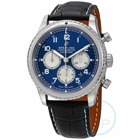 Breitling AB0117131C1P1 Navitimer 8 Mens Chronograph Automatic Watch