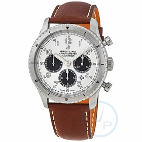 Breitling AB01171A1G1X1 Navitimer 8 Mens Chronograph Automatic Watch
