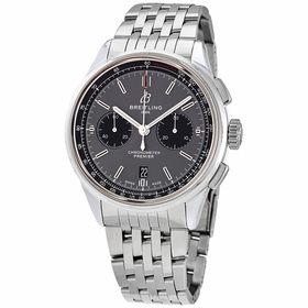 Breitling AB0118221B1A1 Premier B01 Mens Chronograph Automatic Watch