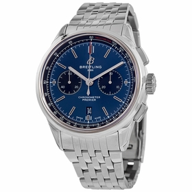 Breitling AB0118221C1A1 Premier B01 Mens Chronograph Automatic Watch