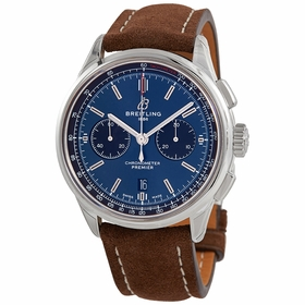 Breitling AB0118221C1X1 Premier B01 Mens Chronograph Automatic Watch