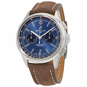 Breitling AB0118221C1X2 Premier B01 Mens Chronograph Automatic Watch