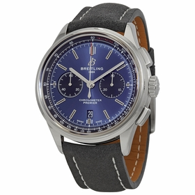 Breitling AB0118221C1X4 Premier B01 Mens Chronograph Automatic Watch