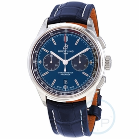 Breitling AB0118A61C1P1 Premier Mens Chronograph Automatic Watch