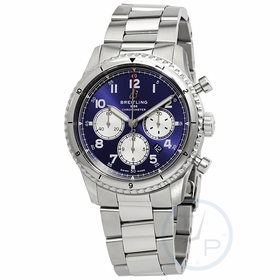 Breitling AB0119131C1A1 Navitimer 8 Mens Chronograph Automatic Watch