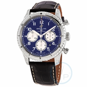 Breitling AB0119131C1P1 Avaitor 8 Mens Chronograph Automatic Watch