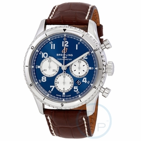 Breitling AB0119131C1P2 Aviator 8 Mens Chronograph Automatic Watch