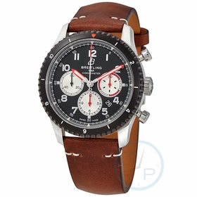 Breitling AB01194A1B1X1 Aviator 8 Mens Chronograph Automatic Watch