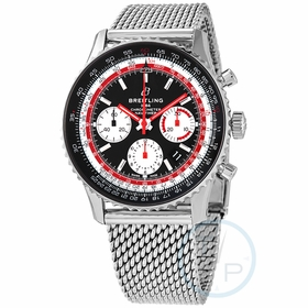 Breitling AB01211B1B1A1 Navitimer 1 Mens Chronograph Automatic Watch