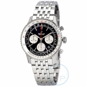 Breitling AB0121211B1A1 Navitimer 1 Mens Chronograph Automatic Watch