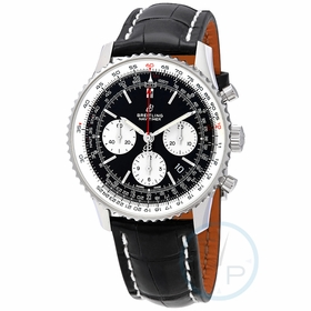 Breitling AB0121211B1P1 Navitimer 1 Mens Chronograph Automatic Watch