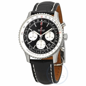 Breitling AB0121211B1P2 Navitimer 1 Mens Chronograph Automatic Watch