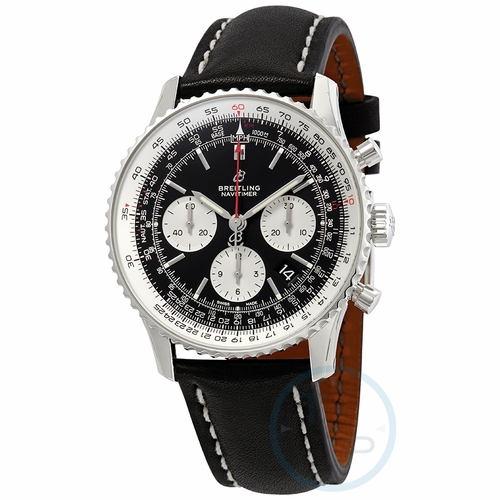 Breitling AB0121211B1X1 Navitimer 1 Mens Chronograph Automatic Watch