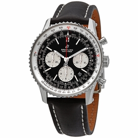 Breitling AB0121211B1X2 Navitimer 1 Mens Chronograph Automatic Watch