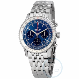 Breitling AB0121211C1A1 Navitimer 1 Mens Chronograph Automatic Watch
