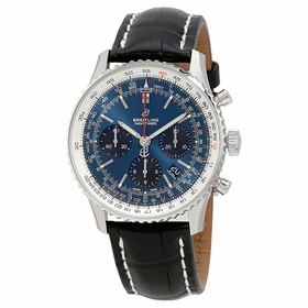 Breitling AB0121211C1P1 Navitimer 1 Mens Chronograph Automatic Watch