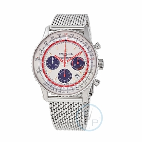 Breitling AB01219A1G1A1 Navitimer Mens Chronograph Automatic Watch