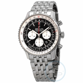 Breitling AB0127211B1A1 Navitimer 1 Mens Chronograph Automatic Watch