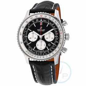 Breitling AB0127211B1P1 Navitimer 1 Mens Chronograph Automatic Watch