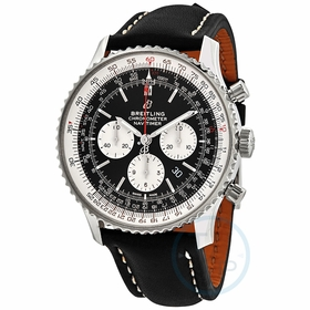 Breitling AB0127211B1X1 Navitimer 1 Mens Chronograph Automatic Watch