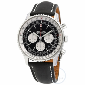Breitling AB0127211B1X2 Navitimer B01 Mens Chronograph Automatic Watch
