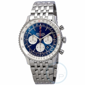 Breitling AB0127211C1A1 Navitimer 1 Mens Chronograph Automatic Watch