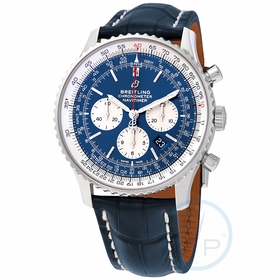 Breitling AB0127211C1P1 Navitimer 1 Mens Chronograph Automatic Watch