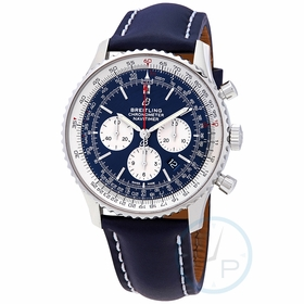 Breitling AB0127211C1X1 Navitimer 1 Mens Chronograph Automatic Watch