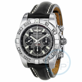 Breitling AB014012/F554 Chronomat 41 Mens Chronograph Automatic Watch