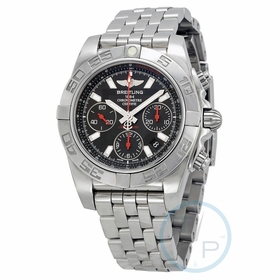 Breitling AB014112-BB47-378A Chronomat 41 Mens Chronograph Automatic Watch
