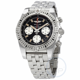 Breitling AB01442J/BD26-378A Chronomat 41 Airborne Mens Chronograph Automatic Watch