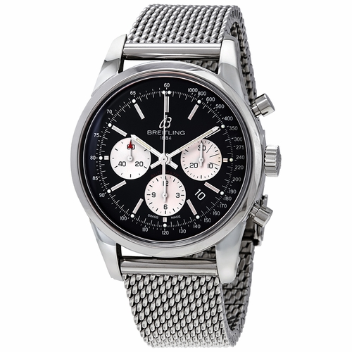 Breitling AB015212/BF26/154A Chronograph Automatic Watch