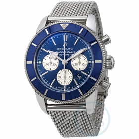 Breitling AB0162161C1A1 Superocean Heritage II Mens Chronograph Automatic Watch