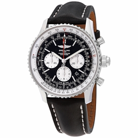 Breitling AB031021/BF77/441X Navitimer Rattrapante Mens Chronograph Automatic Watch