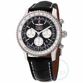 Breitling AB031021/BF77-760P Navitimer 1 Mens Chronograph Automatic Watch