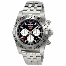 Breitling AB0413B9-BD17-383A Chronomat GMT Mens Chronograph Automatic Watch