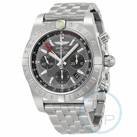 Breitling AB042011-F561SS Chronomat 44 Mens Chronograph Automatic Watch
